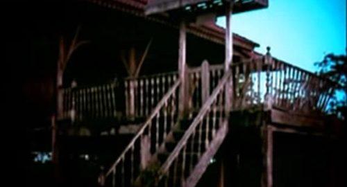 ตำนานสยองบ้านเรือนไทย